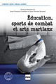 Education, sports de combat et arts martiaux  - PUG