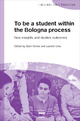 To be a student within the Bologna process  - PUG