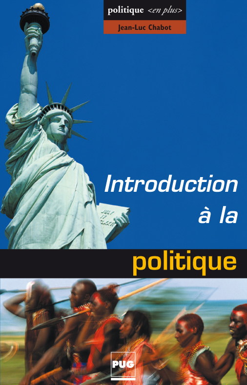 introduction  u00e0 la politique -