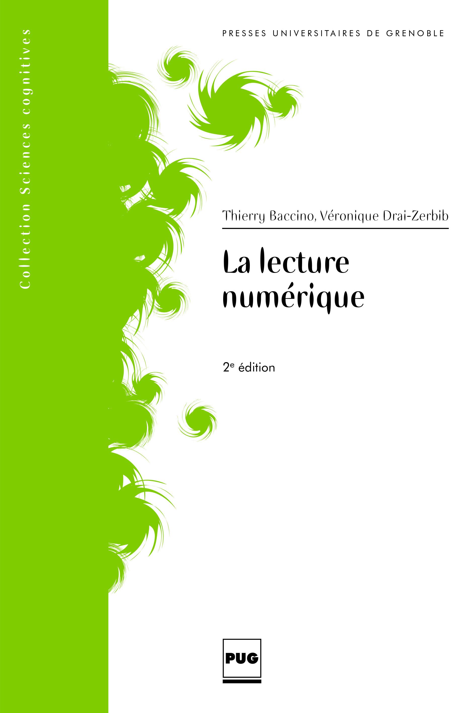la lecture num u00e9rique -