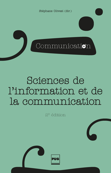 sciences de l u0026 39 information et de la communication
