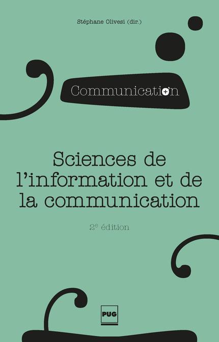 sciences de l u0026 39 information et de la communication