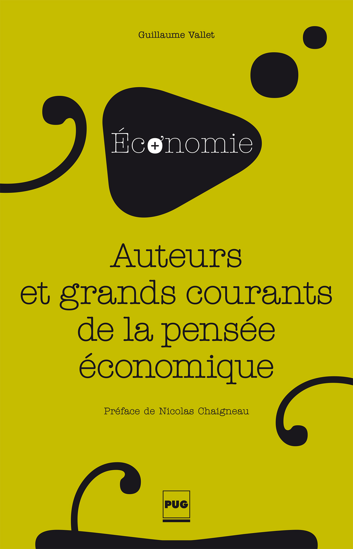auteurs et grands courants de la pens u00e9e  u00e9conomique