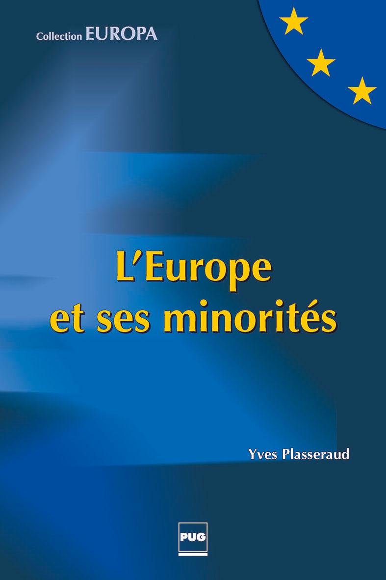 l u0026 39 europe et ses minorit u00e9s -