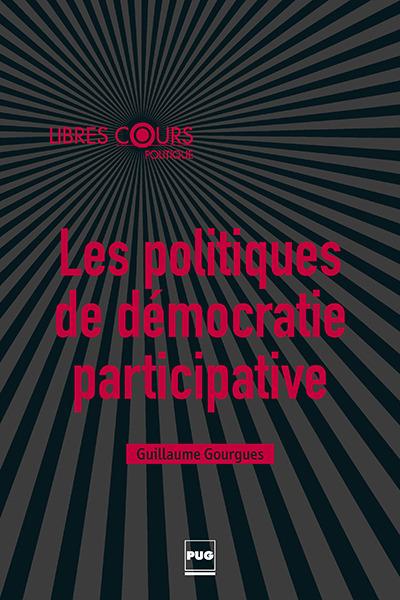 les politiques de d u00e9mocratie participative -