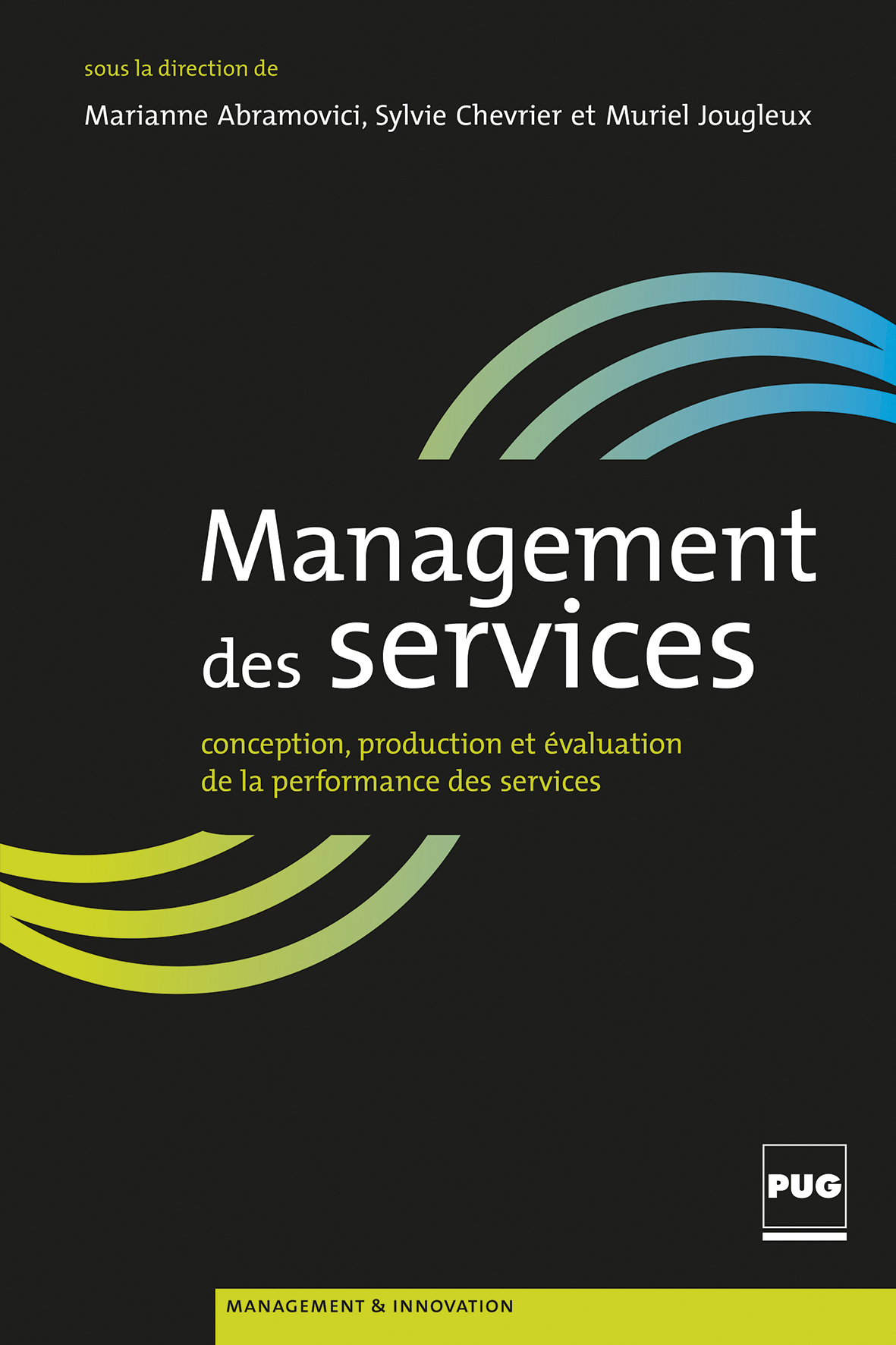 management des services