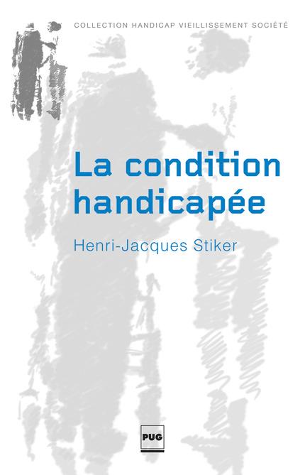 la condition handicap u00e9e -