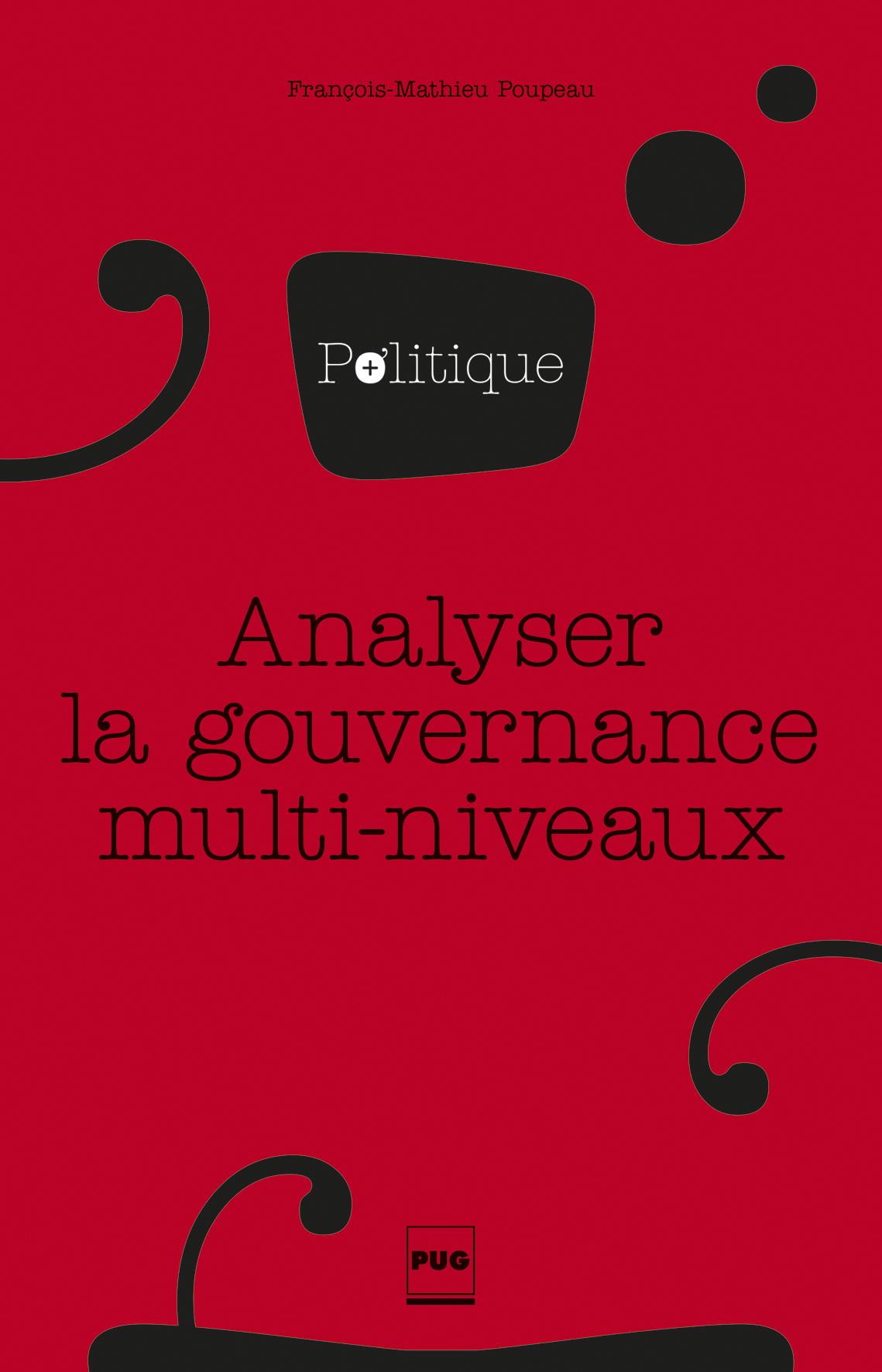 analyser la gouvernance multi-niveaux -