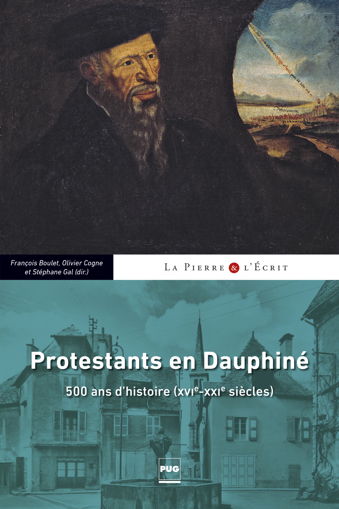 protestants en dauphin u00e9