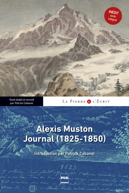 alexis muston journal  1825-1850