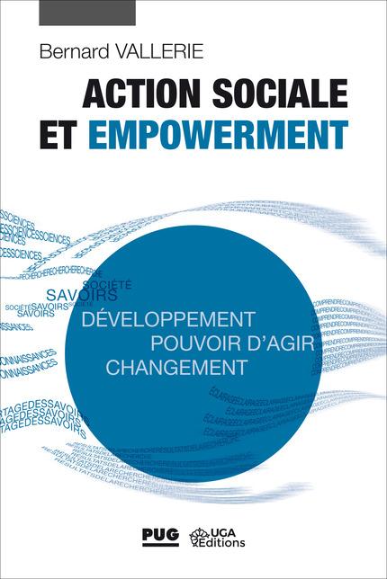 """Résultat de recherche d'images pour """"Action sociale et empowerment / Bernard Vallerie"""""""