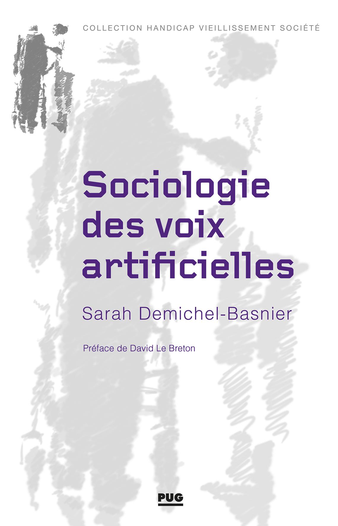 sociologie des voix artificielles -