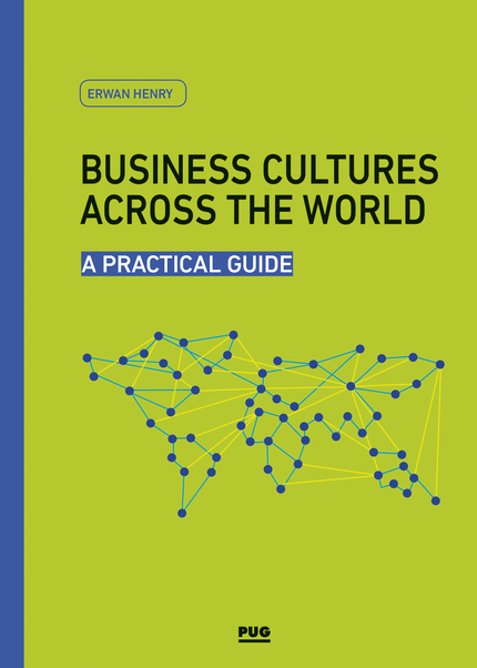 Chapitre 3 - Asian business culture (p.77 à 128) - Erwan Henry - PUG