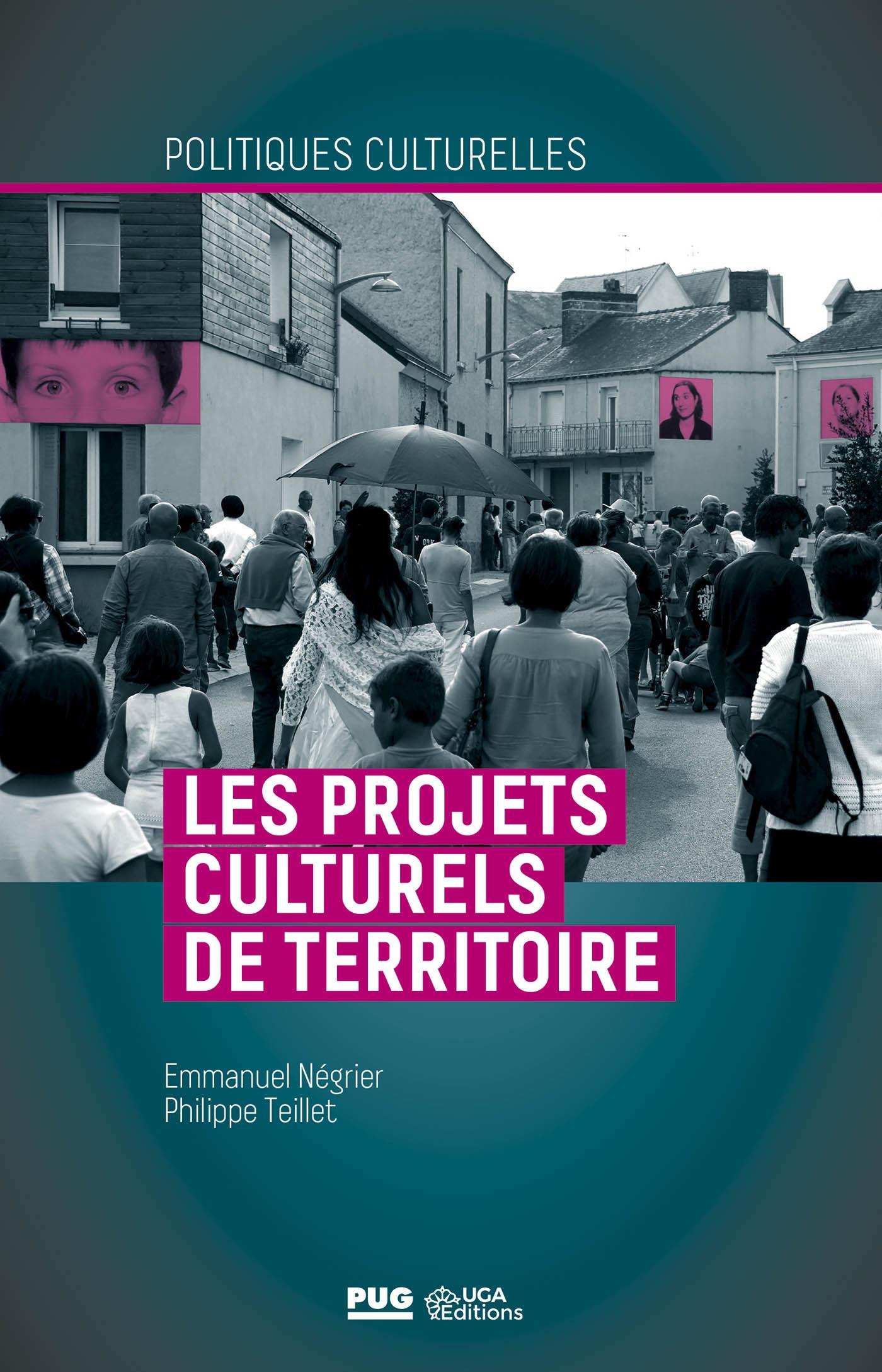les projets culturels de territoire -