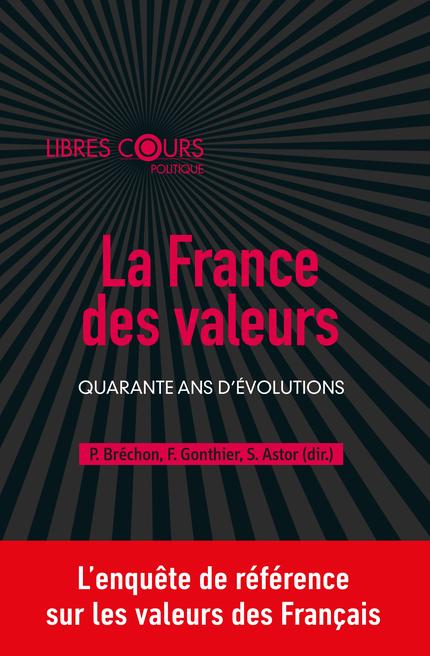 La France des valeurs -  - PUG
