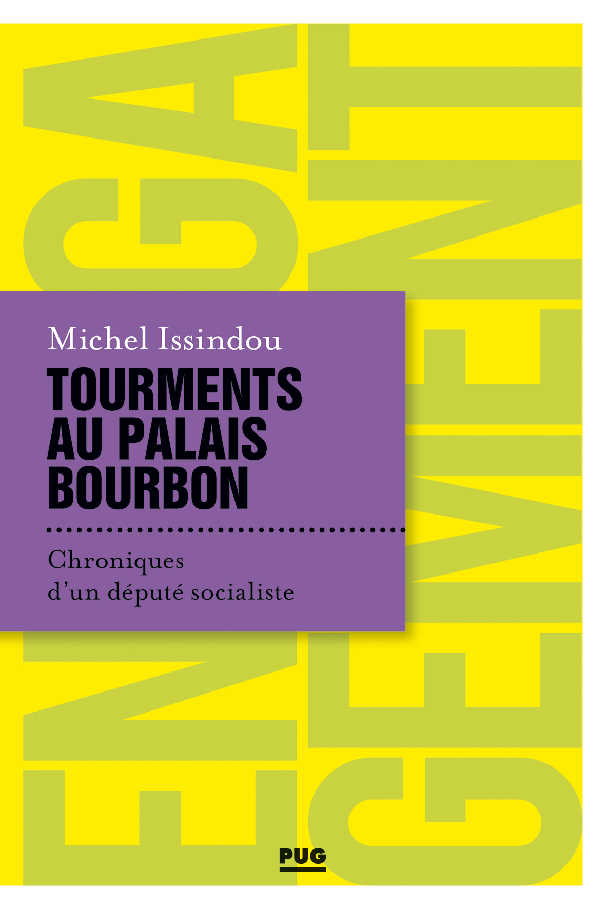 tourments au palais bourbon