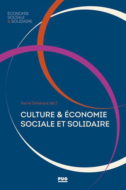 Culture & économie sociale et solidaire -  - PUG