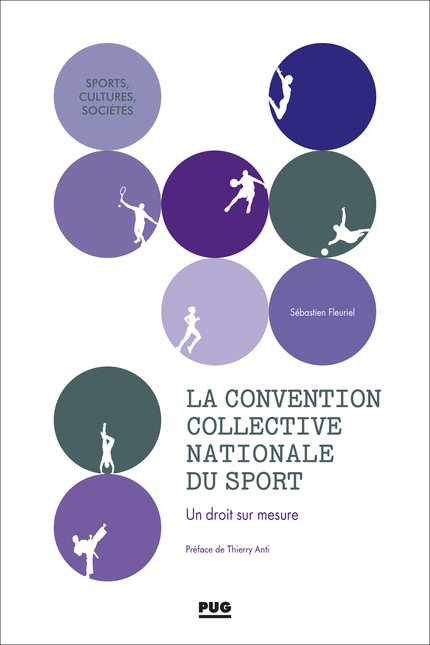 La convention collective nationale du sport - Sébastien Fleuriel - PUG